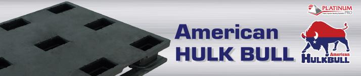 อีกหนึ่งทางเลือก เพื่อเหมาะกับการใช้งานสำหรับ Hulkbull Pallet